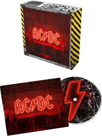 【輸入盤CD】AC/DC / Power Up (Deluxe Edition) (Limited Edition) (Digipak)【K2020/11/13発売】(AC/DC)