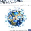 【輸入盤CD】ArminVanBuuren/StateOfTranceYearMix2020【K2021/1/1発売】(アーミン・ヴァン・ブーレン)