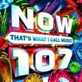 【輸入盤CD】VA/Now107(UK盤)【K2020/12/4発売】【★】