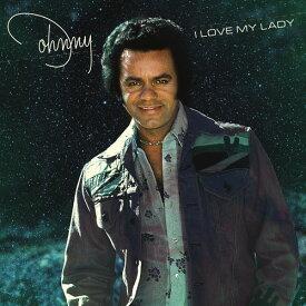 【輸入盤CD】Johnny Mathis / I Love My Lady 【K2019/2/1発売】(ジョニー・マティス)