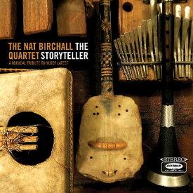 【輸入盤CD】Nat Birchall / Storyteller: A Musical Tribute To Yusef Lateef【K2019/9/13発売】