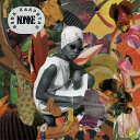 【輸入盤CD】Seba Kaapstad / Konke【K2020/12/11発売】