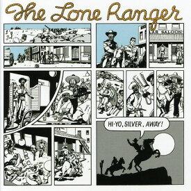 【輸入盤CD】LONE RANGER / HI YO SILVER AWAY
