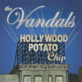 【輸入盤CD】 Vandals / Hollywood Potato Chip 【K2019/8/16発売】