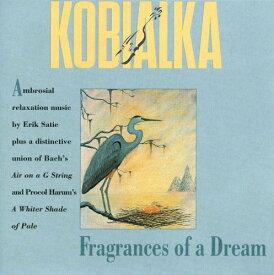 【輸入盤CD】Daniel Kobialka / Fragrances Of A Dream