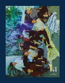 【輸入盤CD】BTOB / This Is Us (Feel Ver)【K2018/6/29発売】