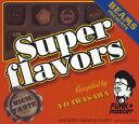 【国内盤CD】【ネコポス送料無料】BEAMS PRESENTS SUPER FLAVORS RICH TASTE〜COMPILED BY YO IWASAWA