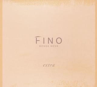 【メール便送料無料】フィーノ・ボサ・ノヴァ〜エストラ[CD]