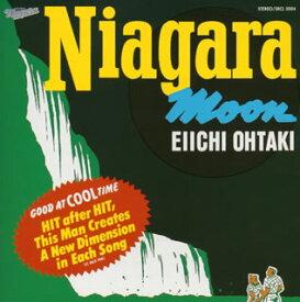 【国内盤CD】大滝詠一 / ナイアガラ・ムーン(30th Anniversary)