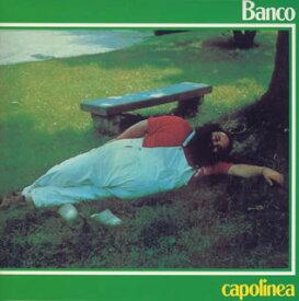 【国内盤CD】バンコ / ライヴ・アット・カポリネア