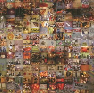 Mongolian 800 / Daniel [CD]