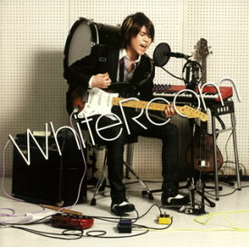 【国内盤CD】磯貝サイモン / ホワイトルーム