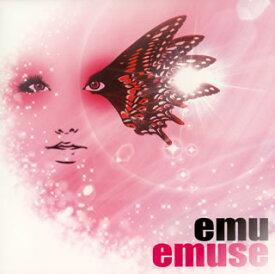 【国内盤CD】emu / emuse
