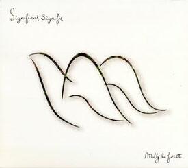 【国内盤CD】milly la foret / Signifiant Signifie