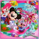 【メール便送料無料】東京ディズニーランド(R)ディズニー・イースターワンダーランド[CD]
