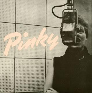 【メール便送料無料】ピンキー・ウィンターズ / ピンキー+12[CD]