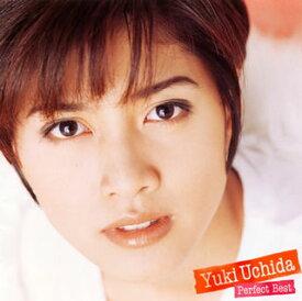 【国内盤CD】【ネコポス送料無料】内田有紀 / パーフェクト・ベスト