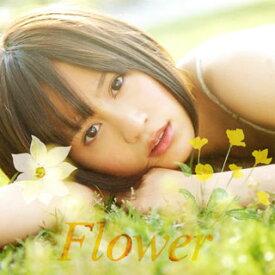 【国内盤CD】【ネコポス100円】前田敦子 / Flower(Act 2) [CD+DVD][2枚組]