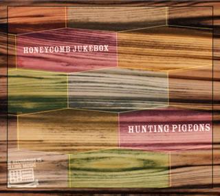 【メール便送料無料】HUNTING PIGEONS / HONEYCOMB JUKEBOX[CD]