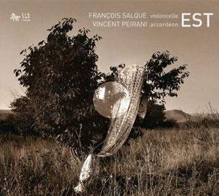 【メール便送料無料】東へ。〜チェロとアコーディオン,伝統音楽の調べと響き〜 サルク(VC) ペラニ(ACD)[CD]