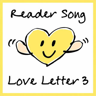 【メール便送料無料】Reader Song〜Love Letter 3 / Pops[CD]