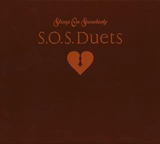 【送料無料】 Skoop On Somebody / S.O.S.Duets[CD][2枚組][初回出荷限定盤]