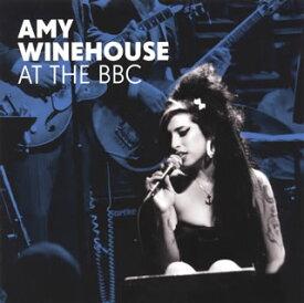 【メール便送料無料】エイミー・ワインハウス / アット・ザ・BBC〜スタンダード・エディション[CD][2枚組]