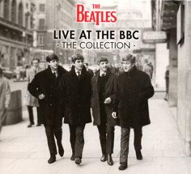 【送料無料】ザ・ビートルズ / ライヴ・アット・ザ・BBC〜ザ・コレクション[CD][4枚組][初回出荷限定盤(完全生産限定盤)]