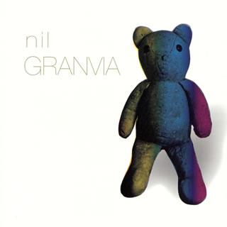 【メール便送料無料】nil / GRANVIA[CD]