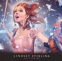 【国内盤CD】【ネコポス送料無料】リンジー・スターリング / 踊る!ヴァイオリン