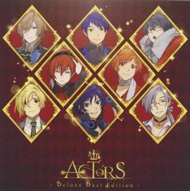 【国内盤CD】ACTORS-Deluxe Duet Edition-