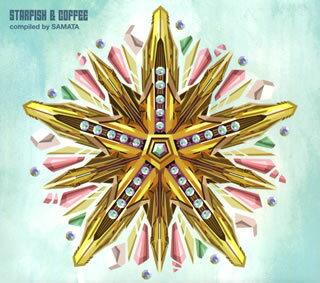 【メール便送料無料】STARFISH&COFFEE[CD]