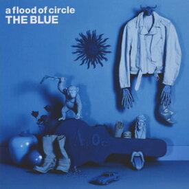 """【国内盤CD】a flood of circle / a flood of circle 10th Anniversary BEST ALBUM""""THE BLUE""""-AFOC 2006-2015-[期間荷限定盤(期間限定プライスダウン盤(2017年1月1日まで))]"""