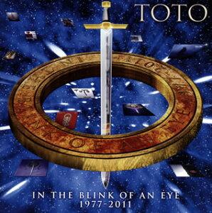 【国内盤CD】【ネコポス送料無料】TOTO / オールタイム・ベスト〜イン・ザ・ブリンク・オブ・アイ[2枚組]