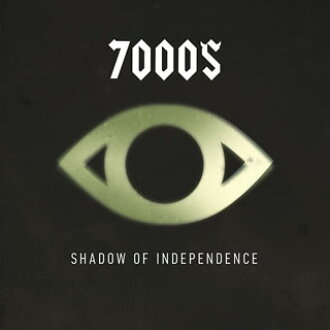 7,000 dollars / Shadow of Independence[CD]
