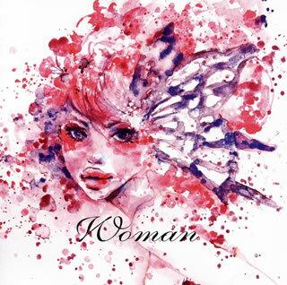 【メール便送料無料】WOMAN[CD]【K2017/5/10発売】