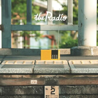 rigaruriri/the Radio[CD]