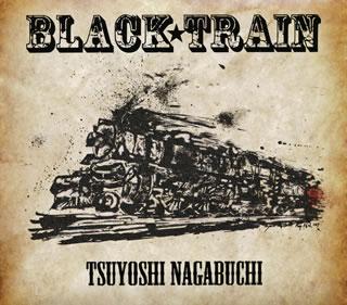 【メール便送料無料】長渕 剛 / BLACK TRAIN [CD+DVD][2枚組][初回出荷限定盤]【J2017/8/16発売】