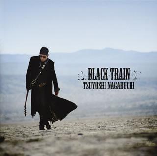 【メール便送料無料】長渕 剛 / BLACK TRAIN[CD]【J2017/8/16発売】