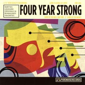 【国内盤CD】フォー・イヤー・ストロング / サム・オブ・ユー・ウィル・ライク・ディス,サム・オブ・ユー・ウォント【K2017/11/4発売】