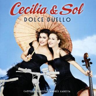 Dolce デュエロバルトリ (MS) ガベッタ (VC)[CD]