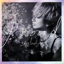 【国内盤CD】Ms.OOJA / PROUD【J2018/2/7発売】
