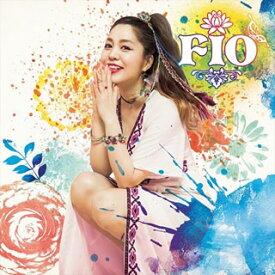 【国内盤CD】Fio / 泣くなら笑え!!!【J2018/5/9発売】
