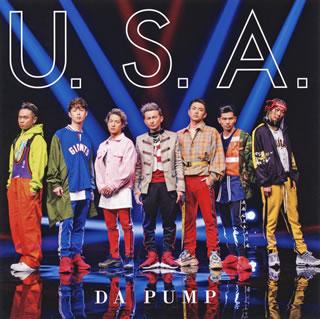 【メール便送料無料】DA PUMP / USA [CD+DVD][2枚組][初回出荷限定盤A]【J2018/6/6発売】