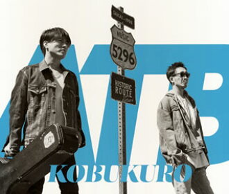 Kobukuro / ALL TIME BEST 1998-2018 [CD] [Class four pieces]