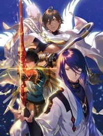 【国内盤CD】「Fate / Prototype 蒼銀のフラグメンツ」Drama CD&Original Soundtrack 4-東京湾上神殿決戦-[3枚組]【J2019/2/27発売】