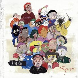 【国内盤CD】King Gnu / Sympa【J2019/1/16発売】