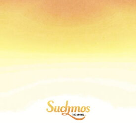 【国内盤CD】Suchmos / THE ANYMAL [CD+DVD][2枚組][初回出荷限定盤]【J2019/3/27発売】