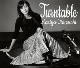 【国内盤CD】竹内まりや / Turntable[3枚組]【J2019/8/21発売】