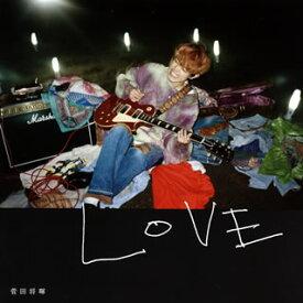 【国内盤CD】【ネコポス送料無料】菅田将暉 / LOVE【J2019/7/10発売】
